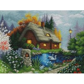 Słodka chatka (No 7034)