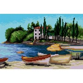 Włoska plaża (No 5819)