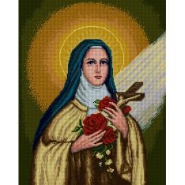 Święta Teresa (No 7264)