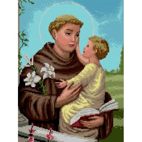 Św. Antoni (No 7266)
