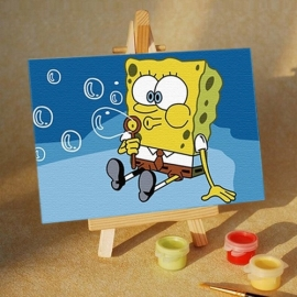 SpongeBob No (MA035)
