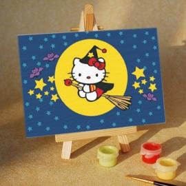 Hello Kitty Czarodziejka (No MA096)