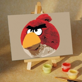 Angry Bird Red (No MA204)