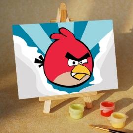 Angry Birds (No MA216)