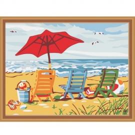 Plaża (No ME047)