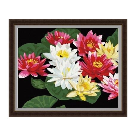 Kwiaty (No MG003)