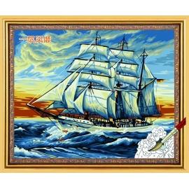 Statek (No MG025)