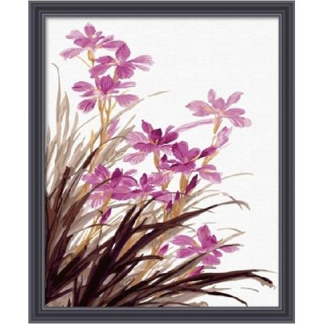 Kwiaty polne (No MG094)