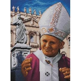 Papież - Jan Pawel 2 (No 7039)