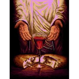 Jezus Chrystus - Chleb i Wino (No 7271)