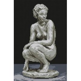 Posąg kobiety (No 94204)