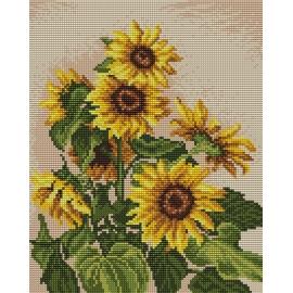Letnie kwiaty (No 94196)