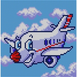 Samolot (No 5522)