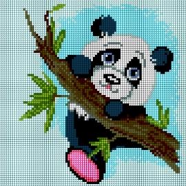 Miś panda (No 5595)
