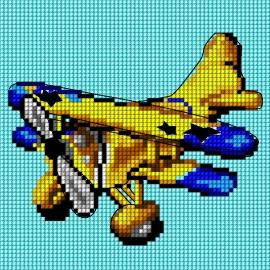 Samolot (No 5841)