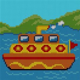 Statek (No 5849)