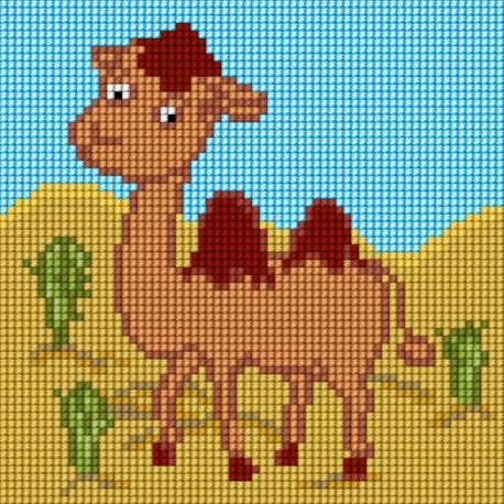 Wielbłąd (No 5847)