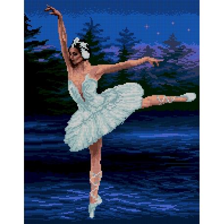 Baletnica (No 7283)