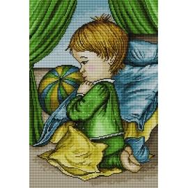 Modlitwa chłopca (No 7064)