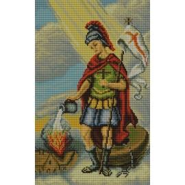 Święty Florian (No 7089)