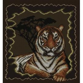 Tygrys (No 7091)