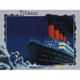 Titanic (No 7099)
