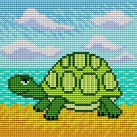 Żółw (No 5604)